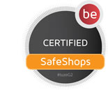 50plusmatch is SafeShops certified